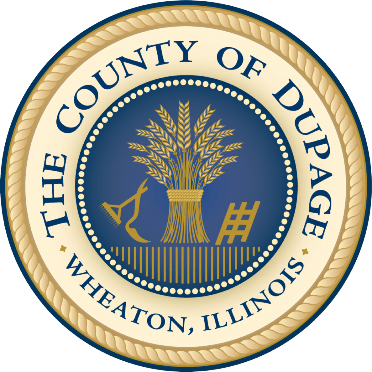 The County of DuPage Wheaton, Illinois
